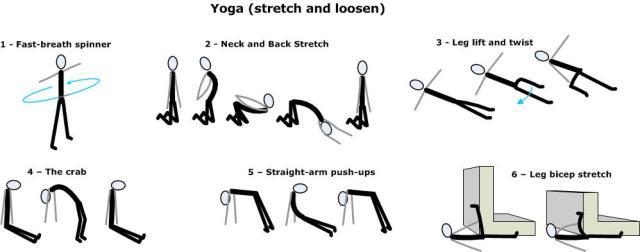 !yoga