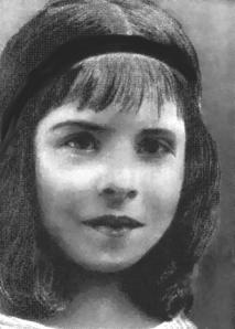 Anne Guigné via computer (spirit picture)