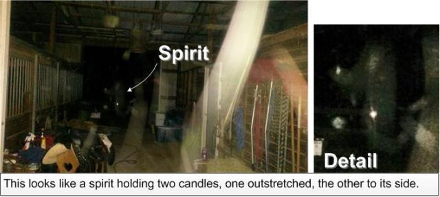 !Spirit-Candle