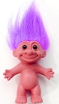 Troll Doll.