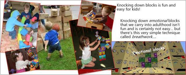 Blowing Away Our Emotional Blocks Knockingblocksall2