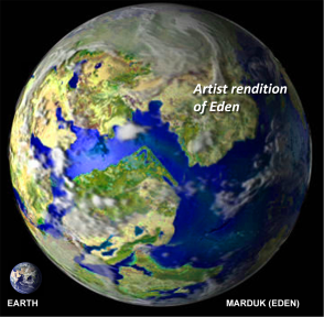 Eden-Earth