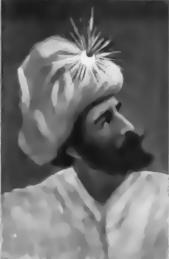 ahrinziman